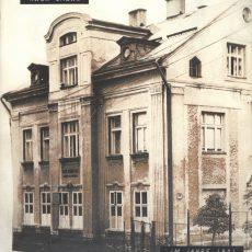 1931 Gabl. nach Umbau