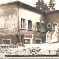 1947 KF Bunker