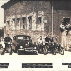 1949 KF Bunker