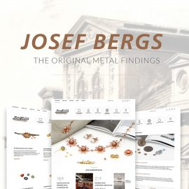 Josef Bergs Website