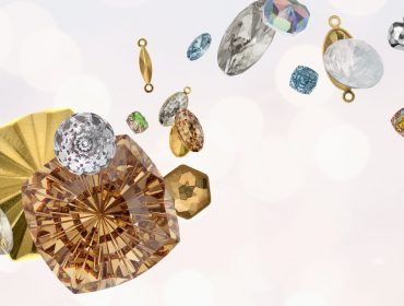 Neue Klebefassungen für Swarovski Inspirations Time To Shine SS2021 & Love All FW2020/2021