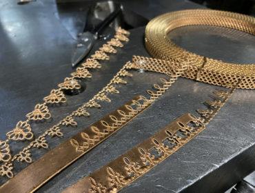 In guten Händen – Bergs übernimmt einen Großteil der Franz Spitschan Metallschmuckkollektion