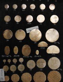 Jewelry Metal Parts