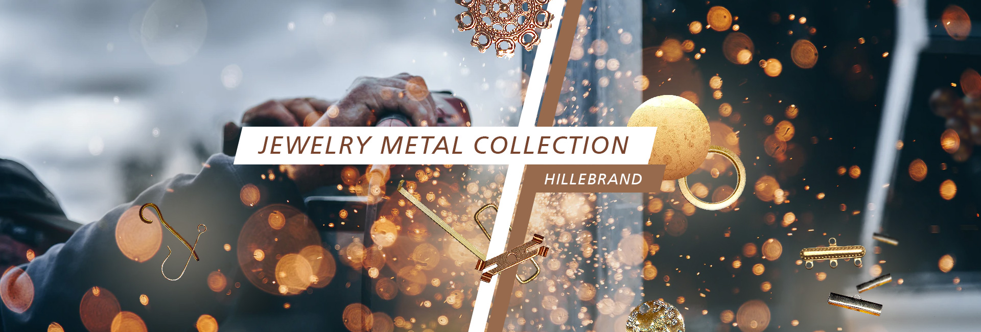 Hillebrand Metal Collection