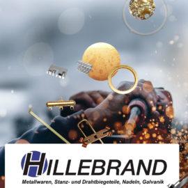 Hillebrand Metal Range